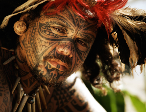 Sur les traces des Polynésiens