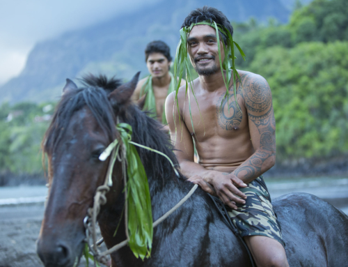 Marquesas – The Land of The Men