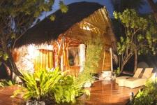Le bungalow Tamanu