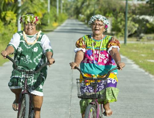 Au coeur de la Polynésie