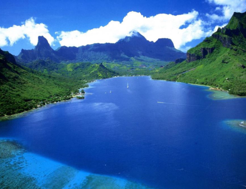 Tahiti & Moorea as you wish!