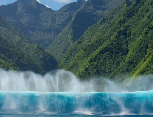 Tahiti – The Majestic
