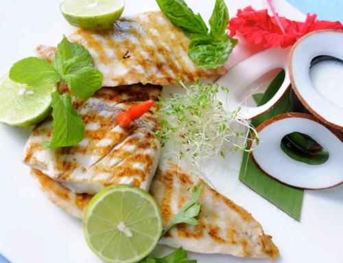 La gastronomie polynésienne
