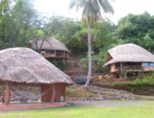 Tahiti, Vanira Lodge – New category scheduled for April