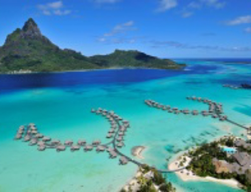 Bora Bora – Increase of the Communal Tax from January 1st, 2015