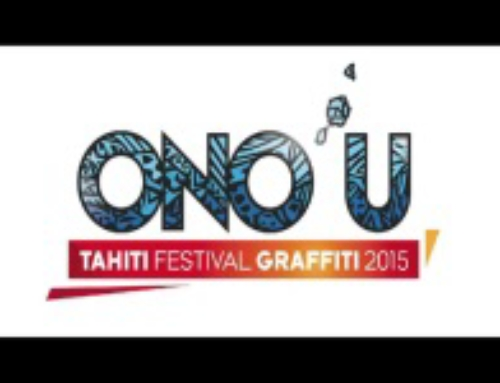 Ono'u 2015: An Open-Air Museum