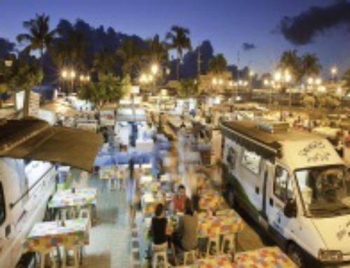 Tahiti, Visit Papeete by Segway!
