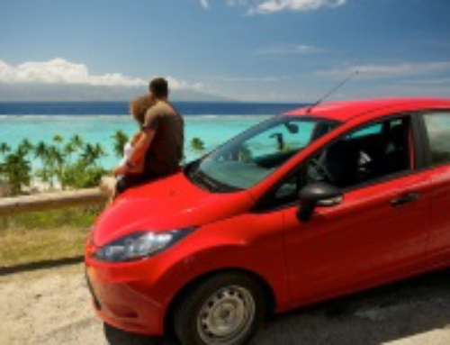 Car rental, or how to discover the islands in a different way