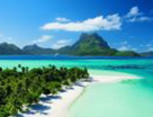 "NEW! Luxury Cruises ""Tahitian Affair"" – 7 & 10 Nights Bora Bora / Tahiti"