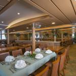 Cargo Mixed - Restaurant 3 ©Danee HAZAMA