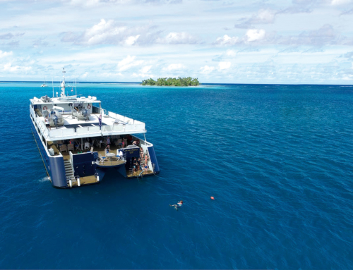 Luxury Small Ship Cruising
