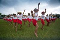 Ori Tahiti World Record 2016