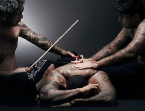 Tahiti, Polynesia Tatau Tattoo Festival 2016