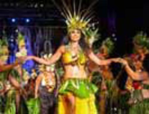 Heiva I Tahiti 2016