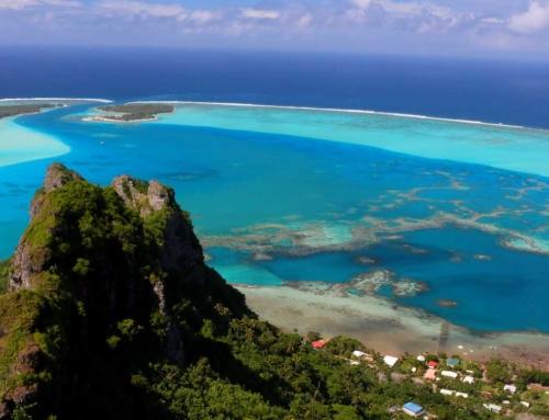 Maupiti – l'Île secrète