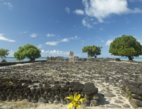 Raiatea – the Sacred Island unveiled