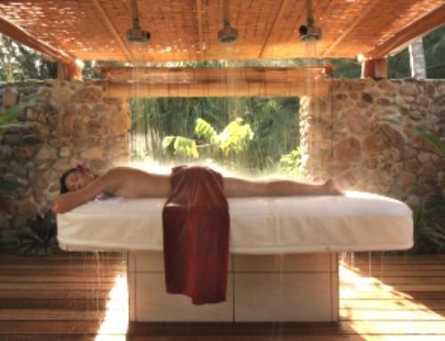 Tāvai Spas of  Bora Bora & Taha'a