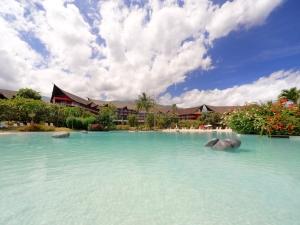Hotel Le Meridien Tahiti 4*