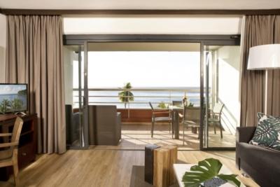 Tahiti Pearl Beach Premium Ocean View Suite