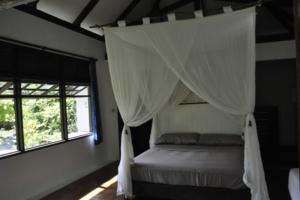 Rangiroa - Guest House - Coconunt Lodge - Garden Bungalow
