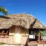 Bungalow of Hotel Le Mahana Huahine