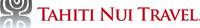 Tahiti Nui Travel Mobile Logo