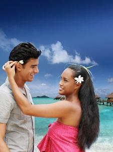 Iaorana i Tahiti