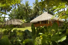 The Boutique Lodge Te Nunoa in Moorea