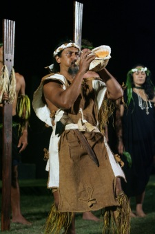 Opening of the Matari'i I Ni'a