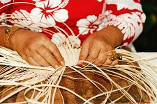 Handcraft, a great activity in our islands