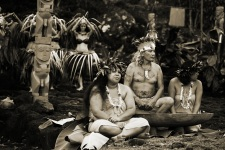 A rich Polynesian history