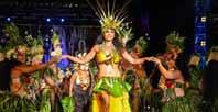 Opening Heiva I Tahiti 2015