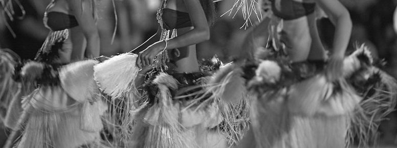 The Heiva I Tahiti