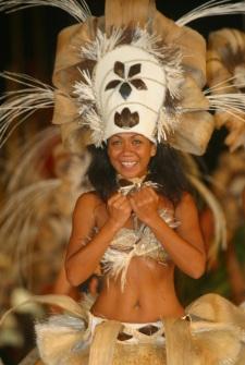 La danse polynésienne est un art qui se vit