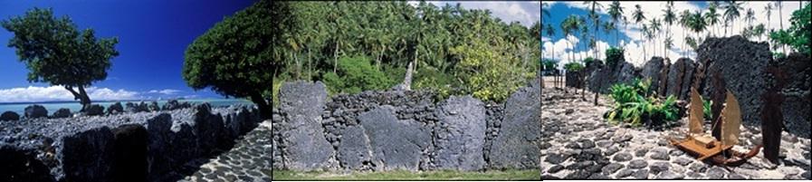Le Marae Taputapuatea