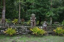 De nombreux sites historiques
