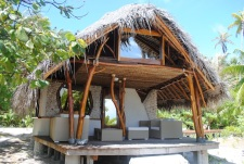 Le bungalow Kahaia