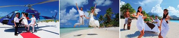 Une Expérience Exclusive de Tahiti Nui Travel