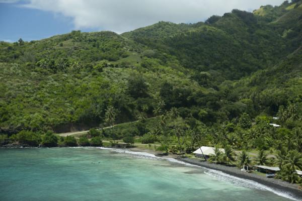 Hiva Oa - Marquesas