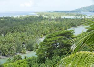 Huahine - Society island