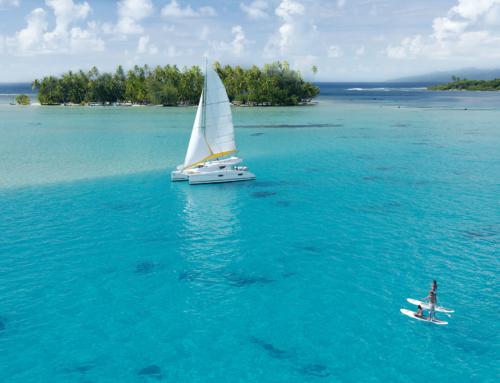 Nouvelles croisières privées – Tuamotu & Marquises