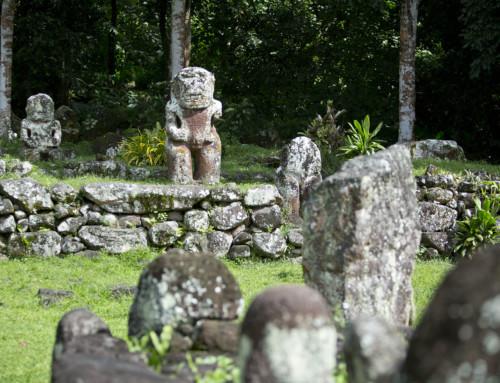 La Polynésie – une Terre de légendes