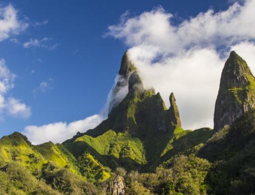Ua Pou – Merveille de la Polynésie