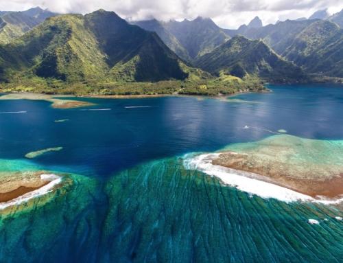 Les randonnées de Tahiti Iti