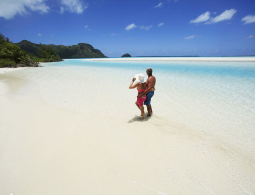 The Austral Islands – Lands & Traditions