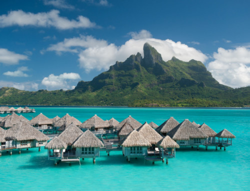 Bora Bora – The Pearl of the South Pacific