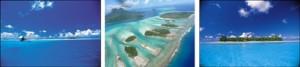 De belles îles à visiter