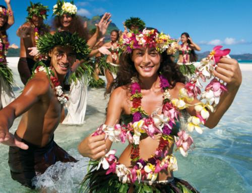 The Polynesian Hospitality