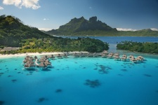 Le Hilton Bora Bora Nui Resort & Spa
