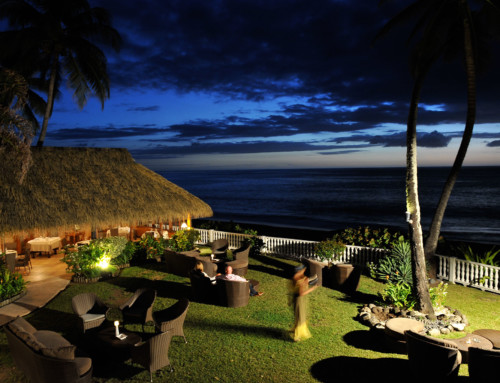 Polynesian Gourmet Adventures